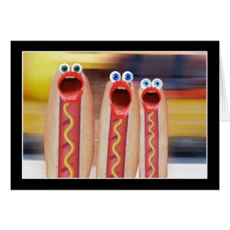 Weenie People Card