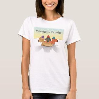 Weenies in Beanies T-Shirt