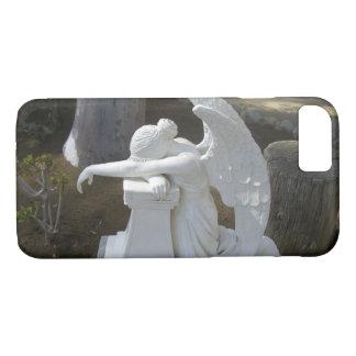 Weeping Angel iPhone 7 Case