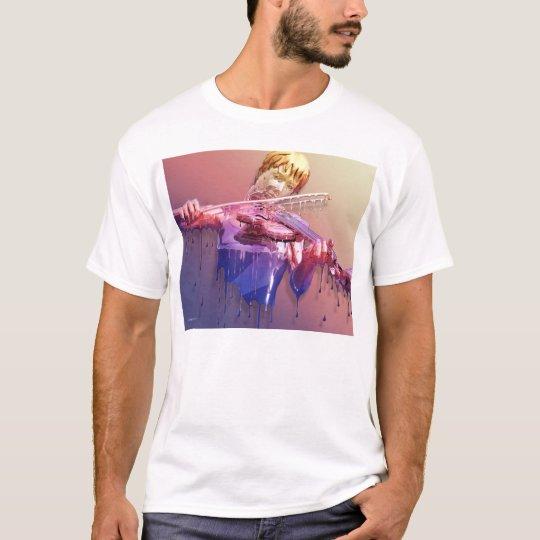 Weeping Violin T-Shirt