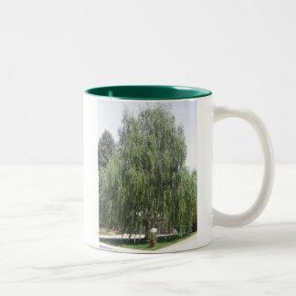 Weeping Willow Mug
