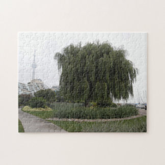 Weeping Willow Toronto puzzle