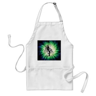 Weeping Willow Tree Aprons