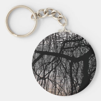 WEEPING WILLOW TREE KEYCHAINS