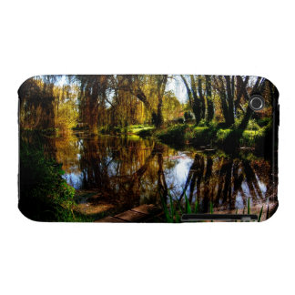 Weeping Willows iPhone 3 Cover