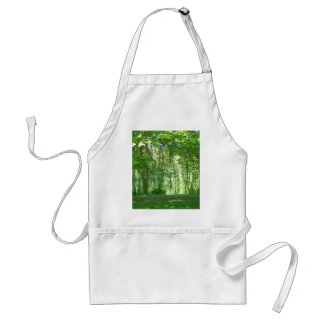 Weeping Willows with Pond Aprons