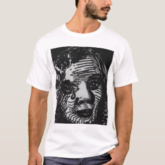 Weeping Woman T-Shirt