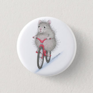 WeePoppets® Pinback Button