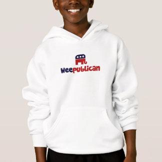 Weepublican Hoodie