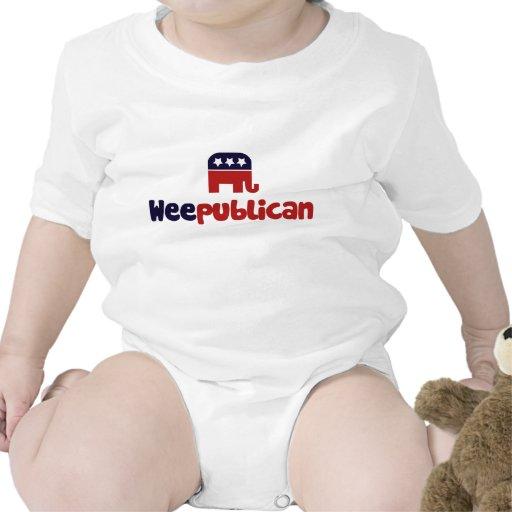 Weepublican Shirt