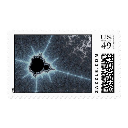 Weepy Mini Brot Postage Stamp