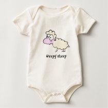 Weepy Sheep Creeper