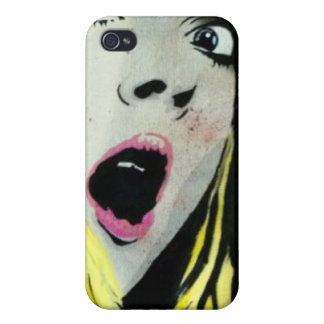 'We'er Not Alone!' 3G  iPhone 4/4S Case