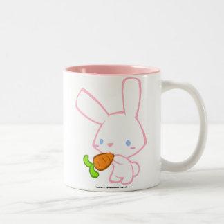 Weetle Bunny Mugs
