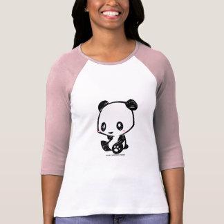 Weetle Panda Tee Shirts