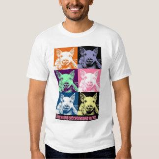 Weeweeweeweewee Tee Shirt