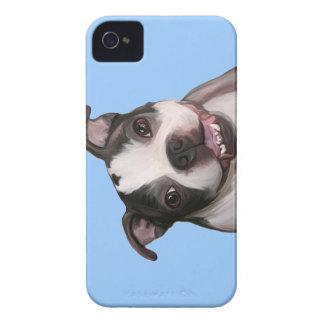 Weezer iPhone 4 Case-Mate Carcasa