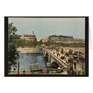 Weggis, Rigi, Switzerland classic Photochrom Greeting Card