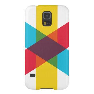 WeGoOut Merchandising Galaxy S5 Cover