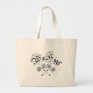 WeHigh Wear Large Tote Bag