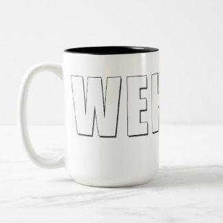 WEHOMO Coffee Mug