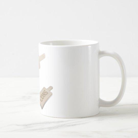 WeighProsCons103110 Coffee Mug