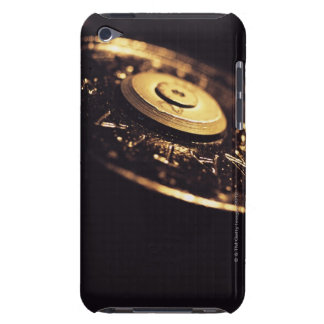 weight barely there iPod cover