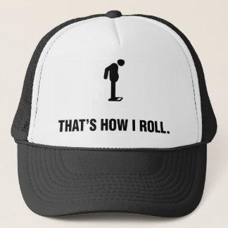 Weight Check Trucker Hat