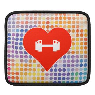 Weight Gift iPad Sleeve