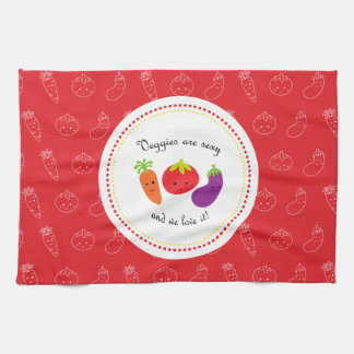 Weight & Health Conscious Hand Towel