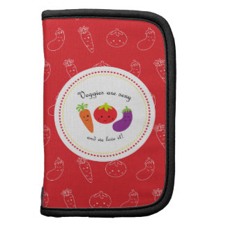 Weight & Health Conscious Organizers