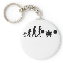 weight lifting  evolution, #weight lifting keychain
