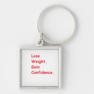 weight loss keychain