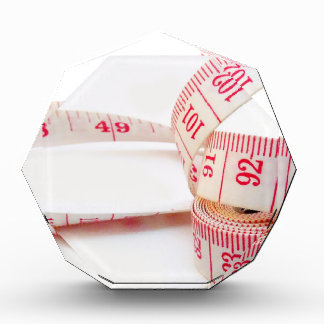 Weight Loss Measuring Tape Award