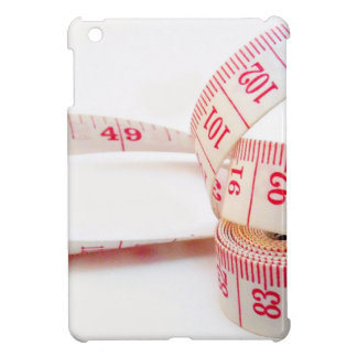 Weight Loss Measuring Tape iPad Mini Covers