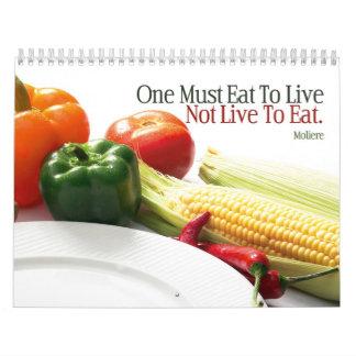 Weight Loss Motivational Quotes Calendar