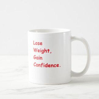 weight loss mug