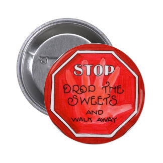 weight loss stop sign buttons