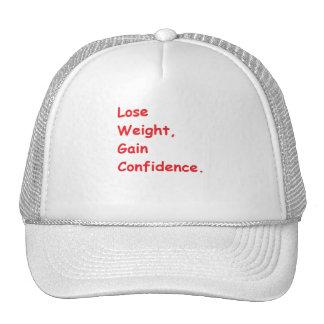 weight loss trucker hats
