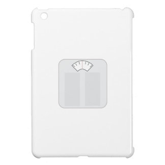 Weight Scale iPad Mini Cover