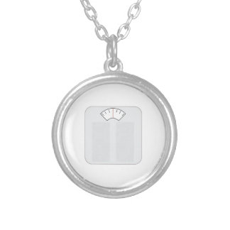 Weight Scale Pendants