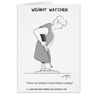 Weight Watchers Gifts on Zazzle