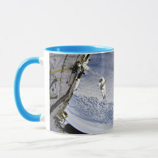 Weightless Heaven Mug