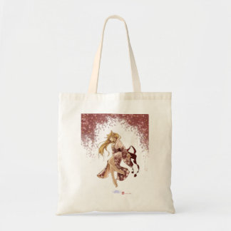 Weightless tote