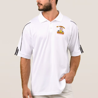 Weightlifters Playeras Polo