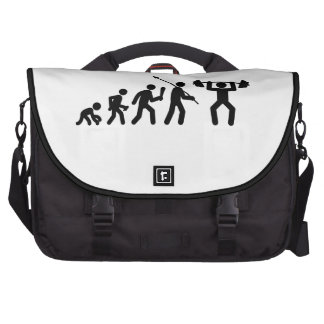 Weightlifting Commuter Bags