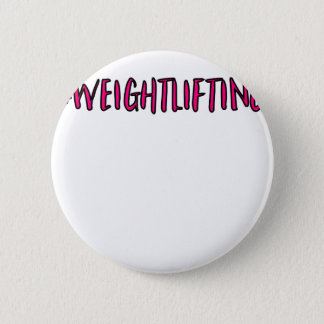 Weightlifting Design Button