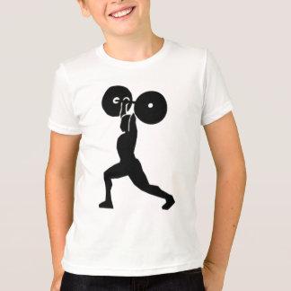 Weightlifting Gym T-Shirt