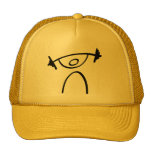 Weightlifting Hat