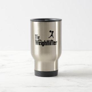 Weightlifting Coffee Mugs